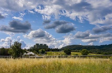 Impianto Biomassa Toscana