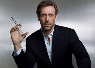 Dr House - Alessandro Ziccardi