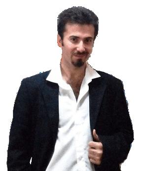 Alessandro Ziccardi trasparente