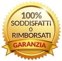 Garanzia 100%