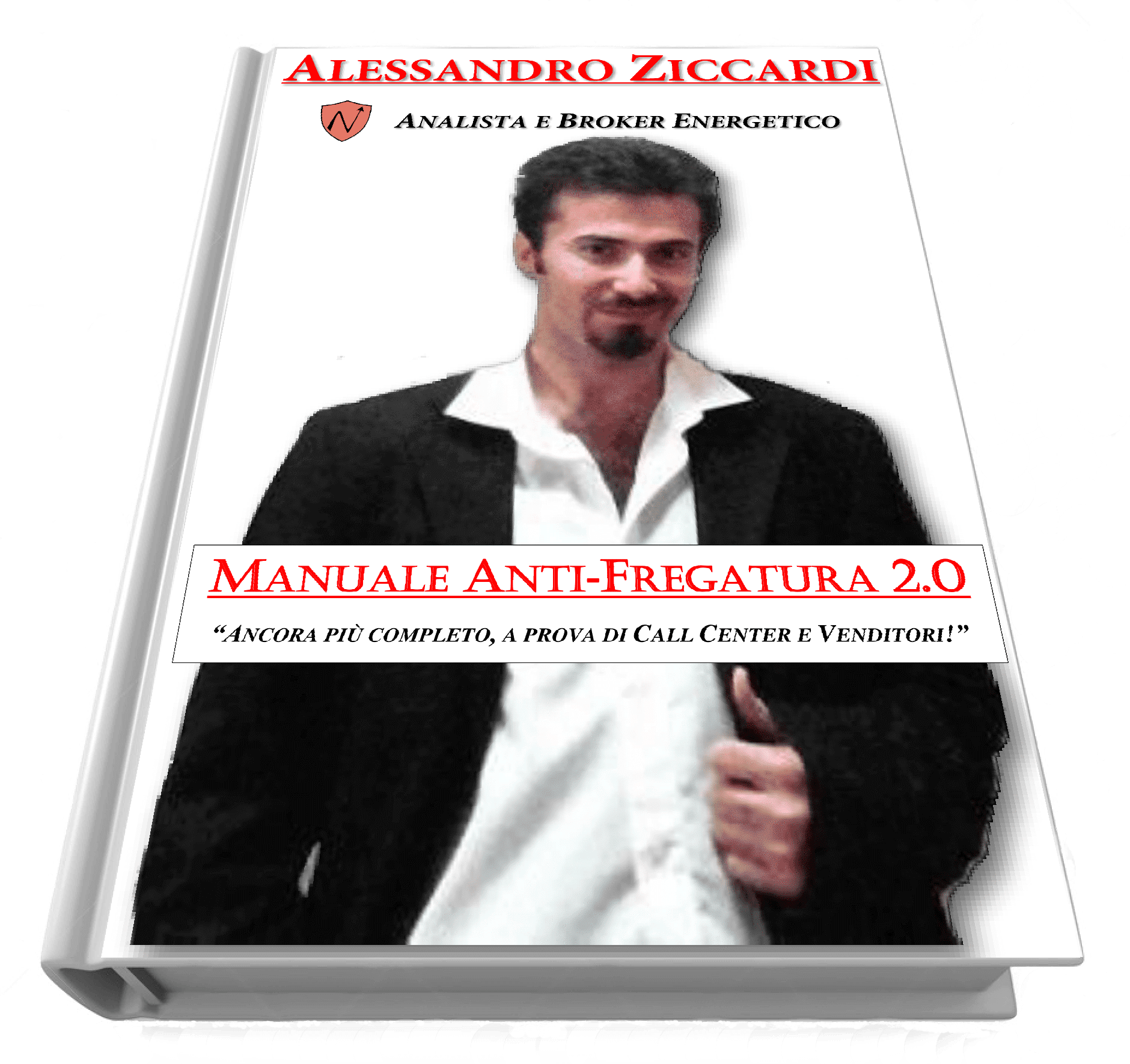 Manuale Anti-Fregatura 2.0