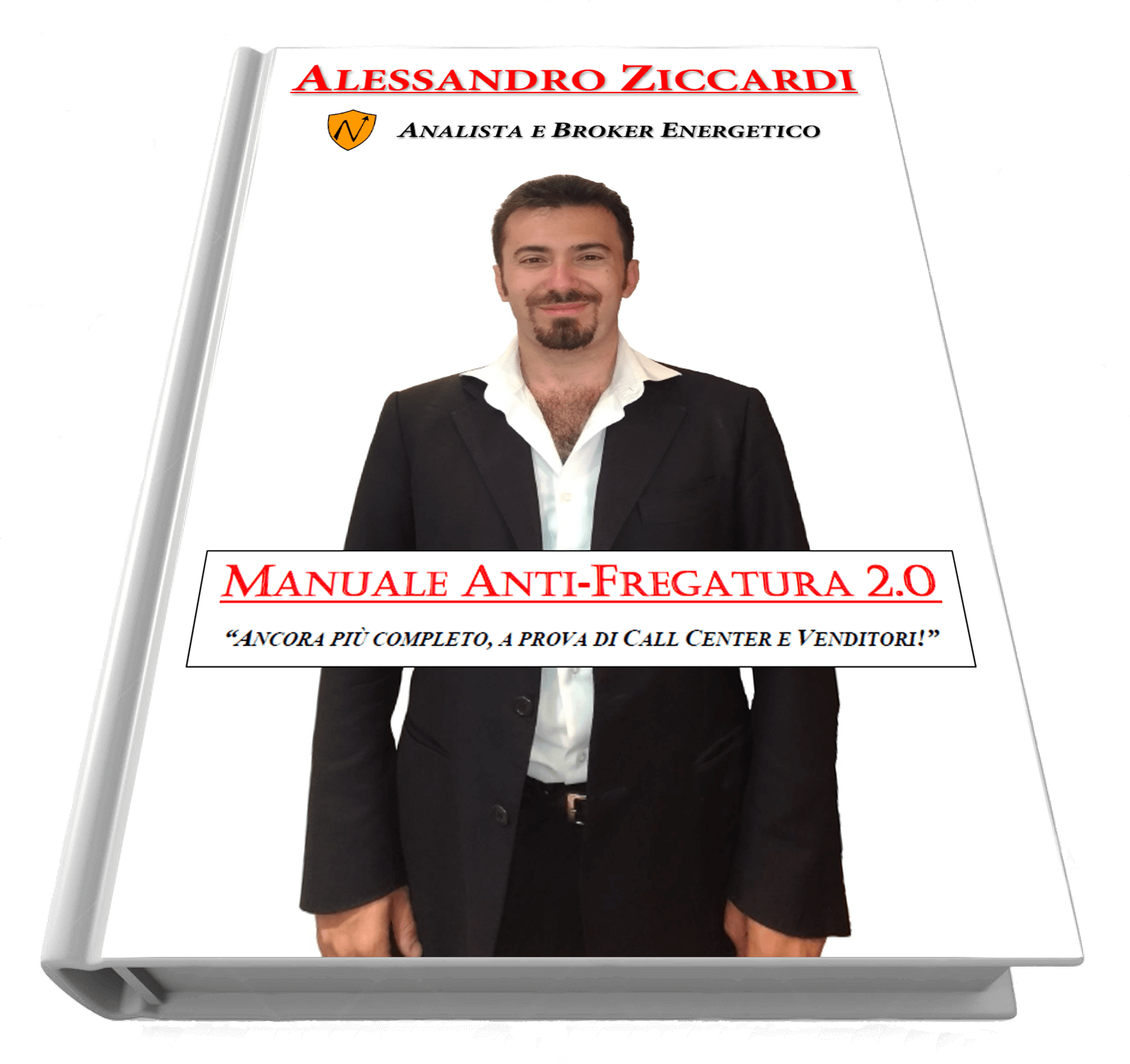 Manuale Anti-Fregatura 2.0 ridotto
