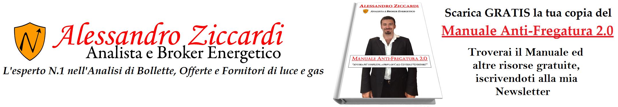 Alessandro Ziccardi Logo